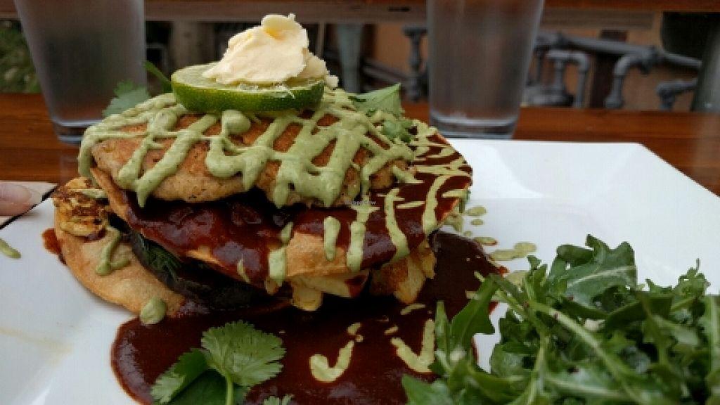 Seabirds Kitchen Costa Mesa California Restaurant Happycow