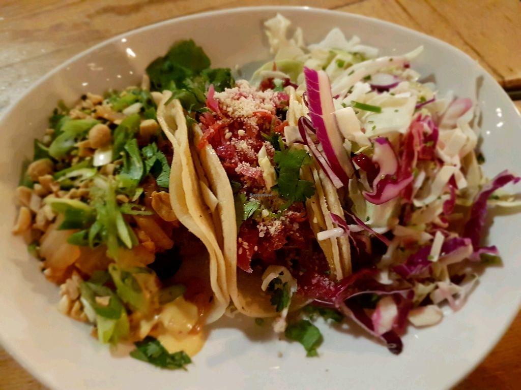 Seabirds Kitchen Costa Mesa Review Fresh Gourmet Vegan