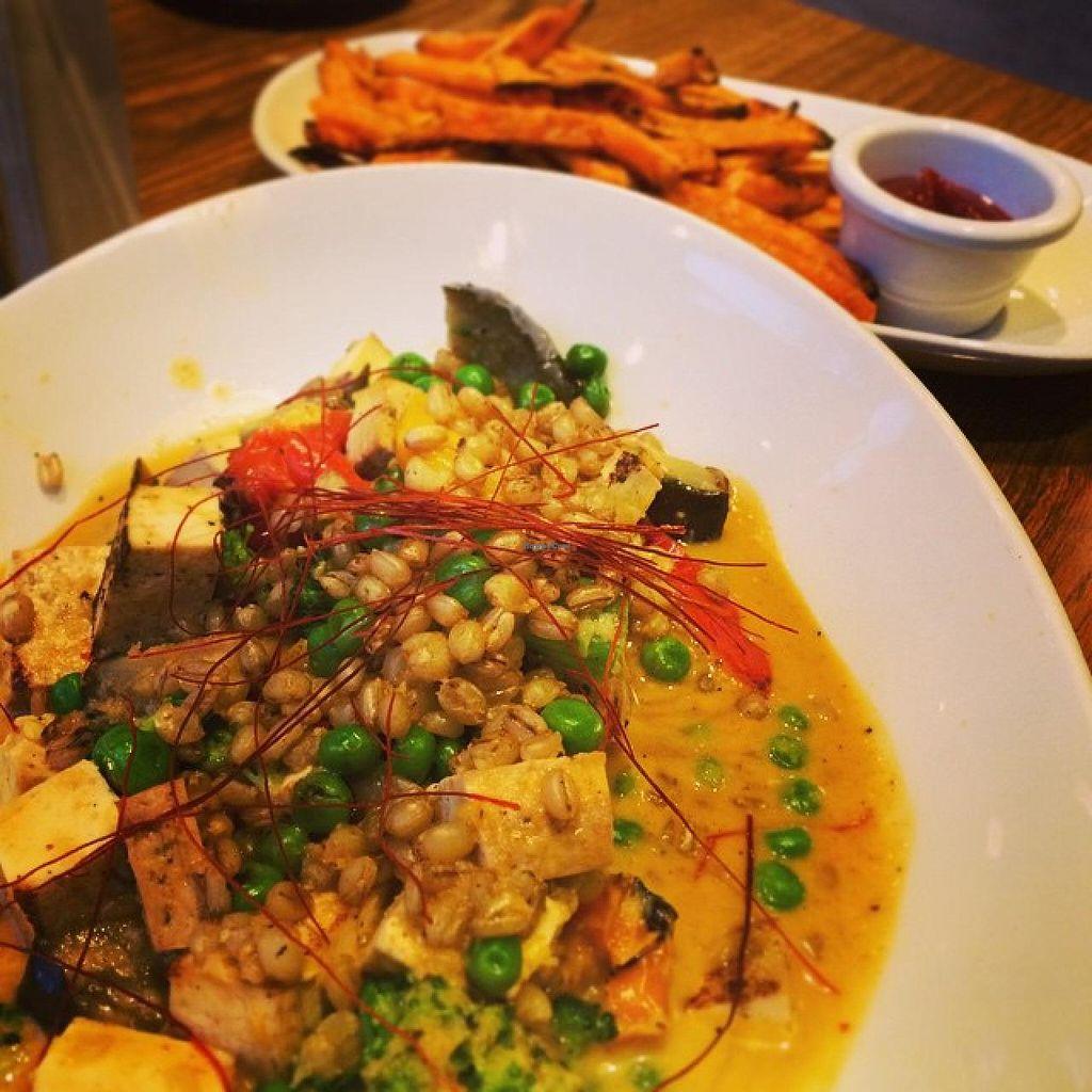 Lyfe Kitchen River North Chicago Illinois Restaurant Happycow