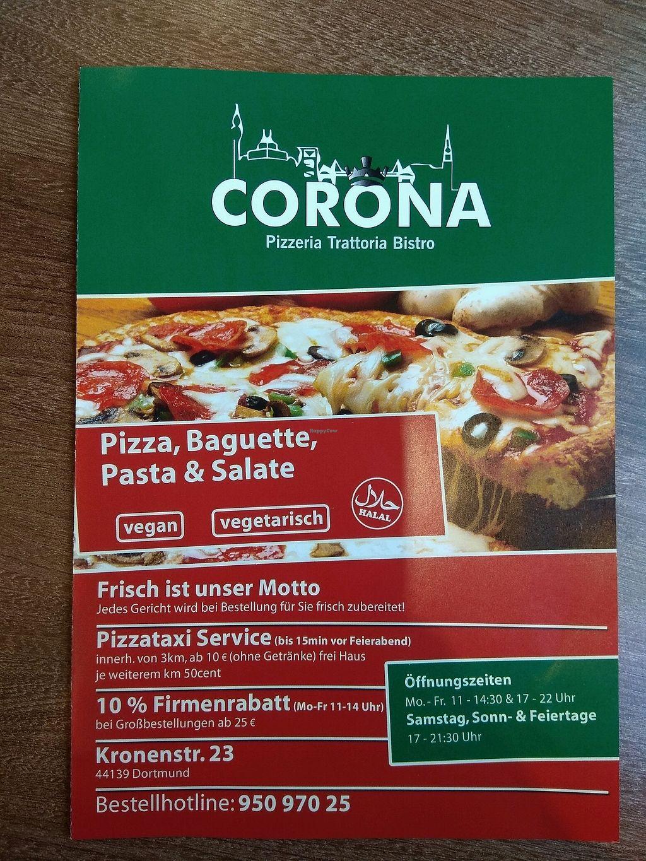 corona dortmund karte