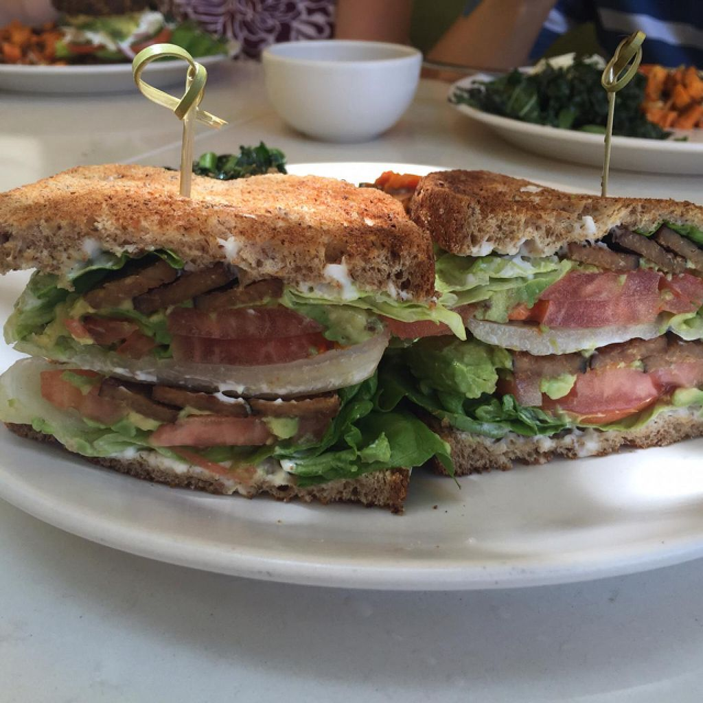 True Food Kitchen - Dallas Texas Restaurant - HappyCow