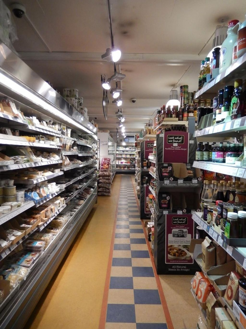 The Natural Grocery Store - Cheltenham Health Store - HappyCow