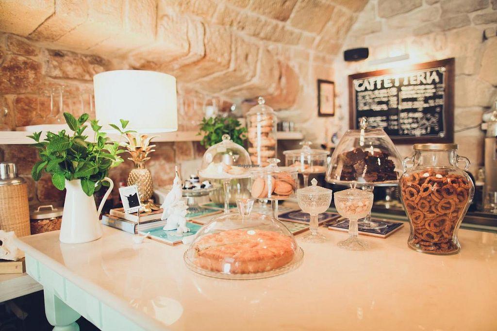 Mint Cucina Fresca Polignano A Mare Restaurant Happycow