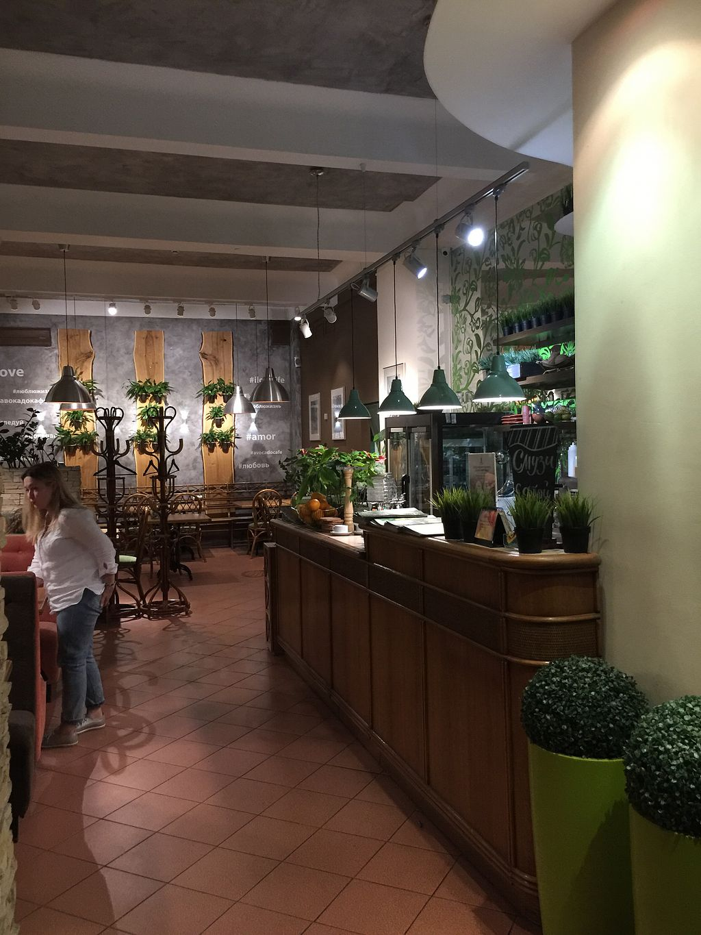 Cozy cafes of Moscow: in the center and for two. Reviews, photos and menus
