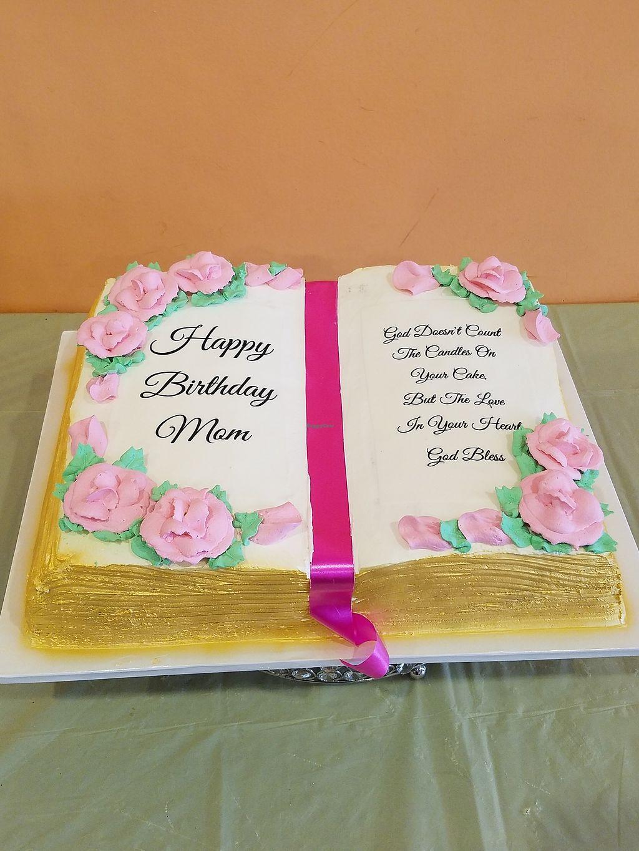 Pleasant Rose Valley Cakes Queens New York Restaurant Happycow Funny Birthday Cards Online Necthendildamsfinfo
