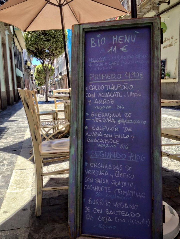 Zoe Food Gran Canaria Canary Islands Restaurant Happycow
