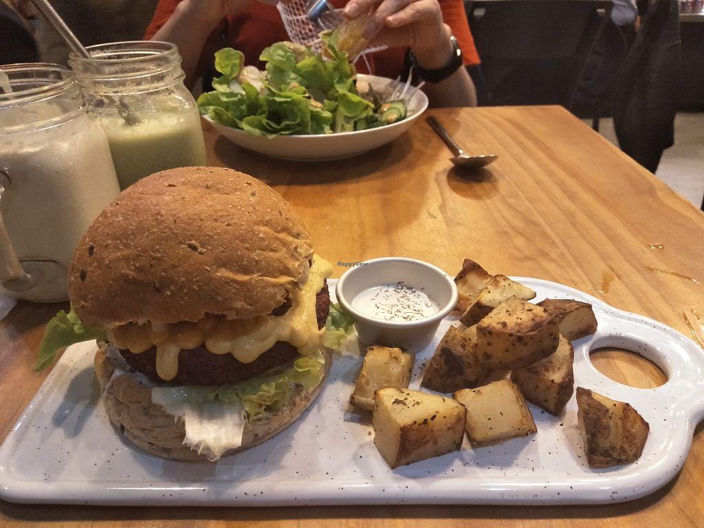 Ooh Cha Cha - Zhongzheng District - Taipei Restaurant - HappyCow
