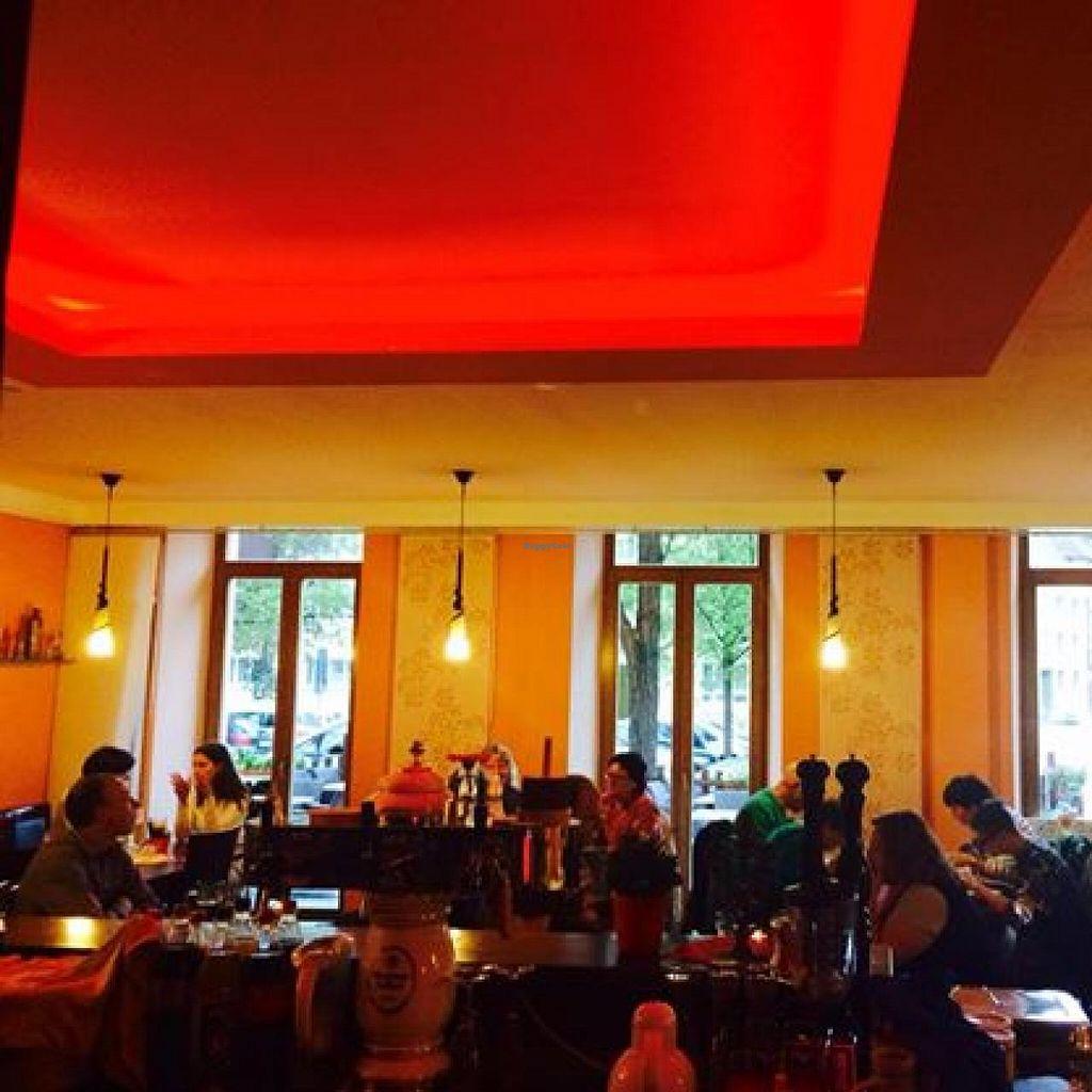 Franziskaner Restaurant Würzburg