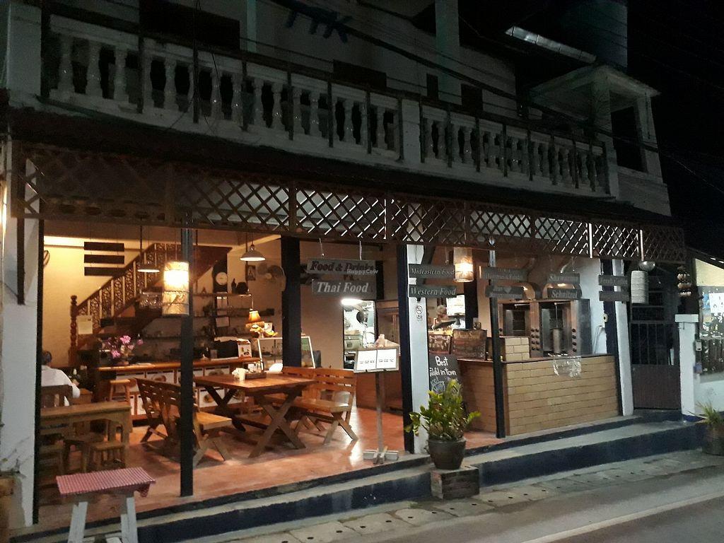 TTK Restaurant - Pai Restaurant - HappyCow