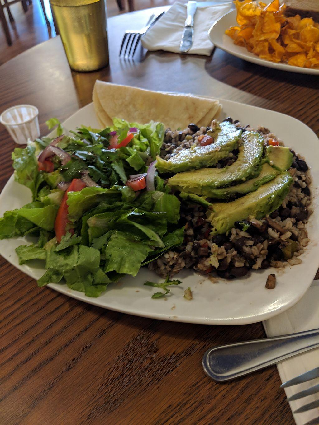 The Healthier Place to Eat - Pocatello Idaho Restaurant