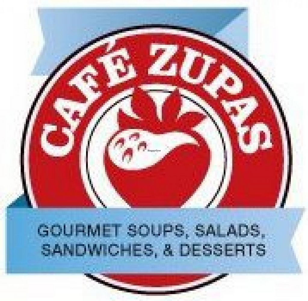 Cafe Zupas Lehi Utah Restaurant Happycow