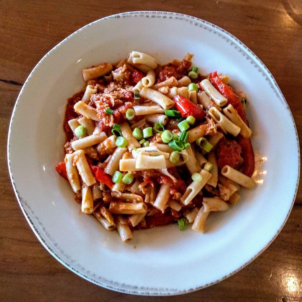 Picazzo's Organic Italian Kitchen - Tempe Arizona ...