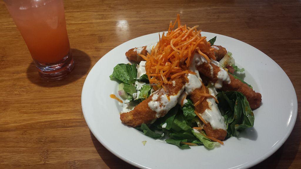 Veggie Grill Corte Madera California Restaurant Happycow