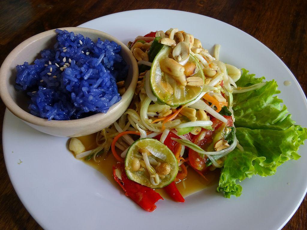 CLOSED: May Kaidee Chiang Mai - Chiang Mai Restaurant - HappyCow