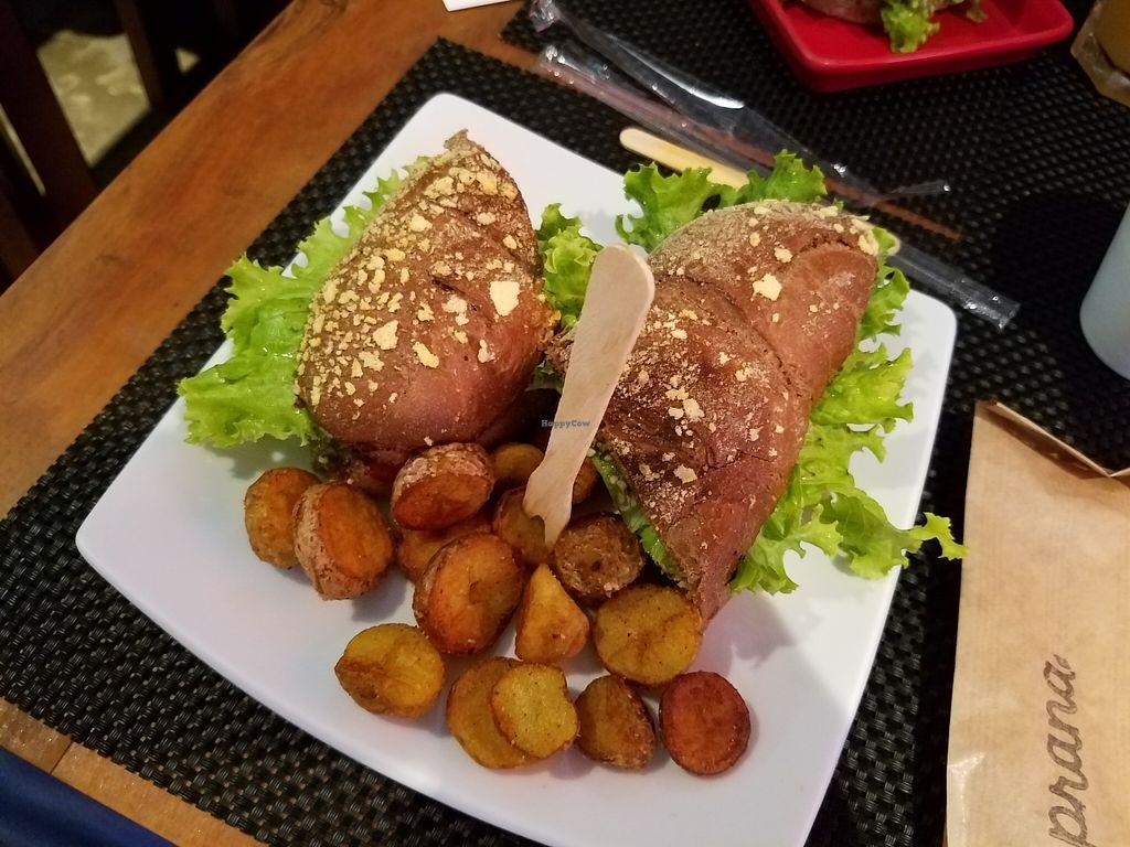CLOSED: Prana Cozinha Vegetariana - Rio De Janeiro Restaurant - HappyCow