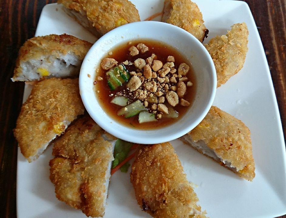 Thai Vegetarian Food - Kowloon Hong Kong Restaurant - HappyCow