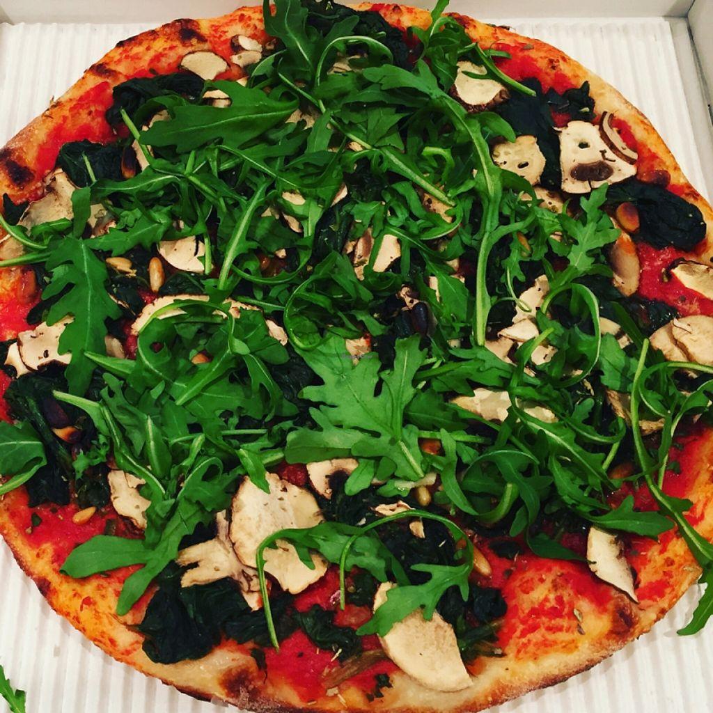 Pizza Express Hertford Restaurant Happycow