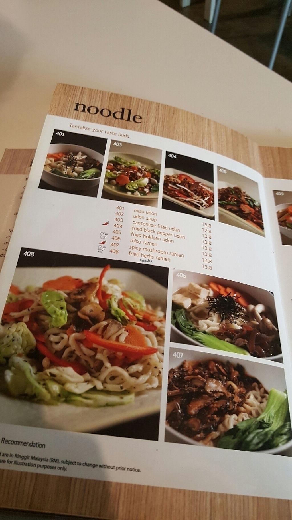 Loving Cafe - Kuala Lumpur Restaurant - HappyCow