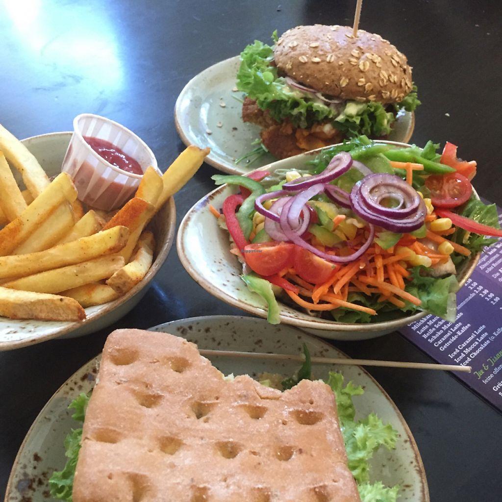 Karlsruhe Vegan Restaurant