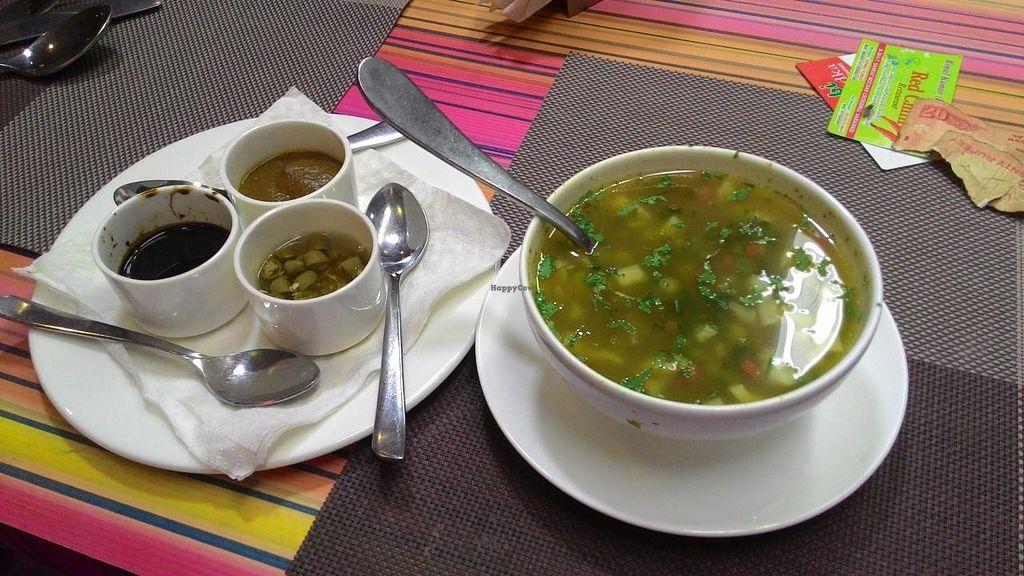 CLOSED: Cuisine Kashi - Varanasi Restaurant - HappyCow