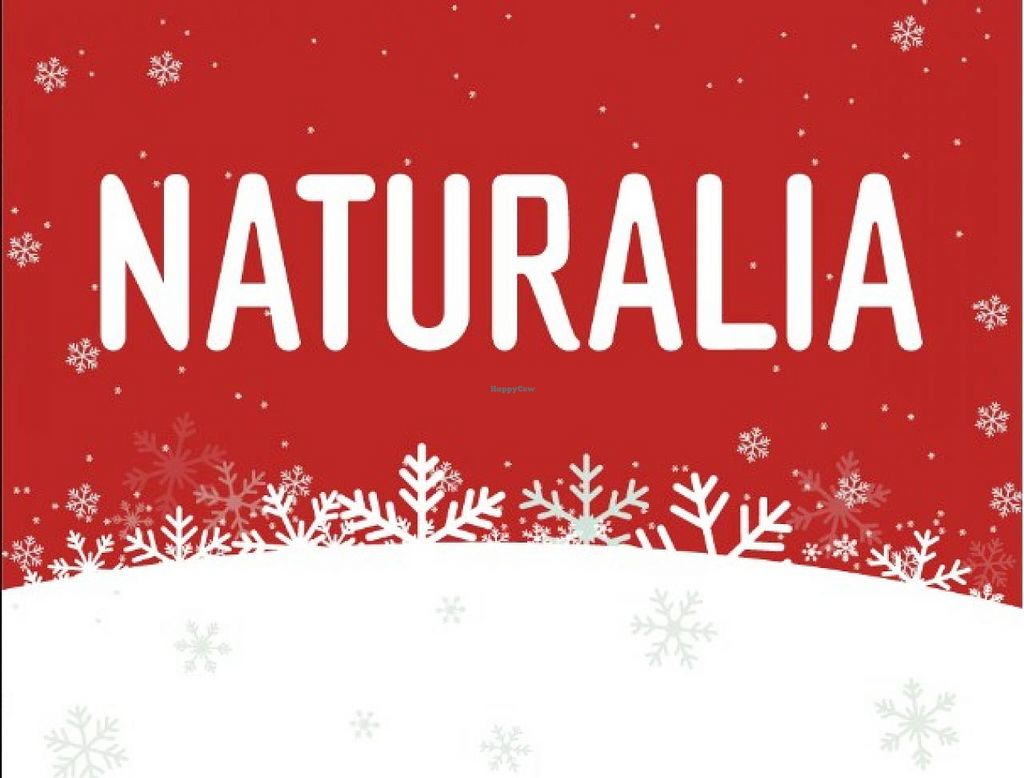 Naturalia Grolee Lyon Health Store Happycow