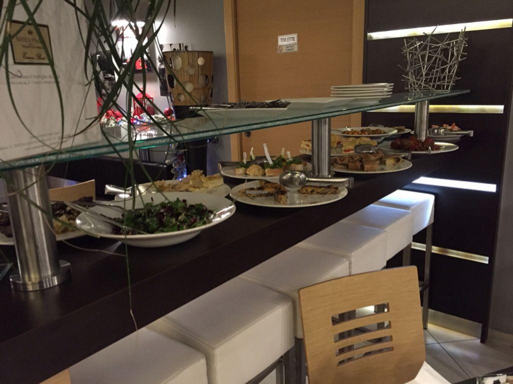 Sparkling Cafe Castellanza Restaurant Happycow