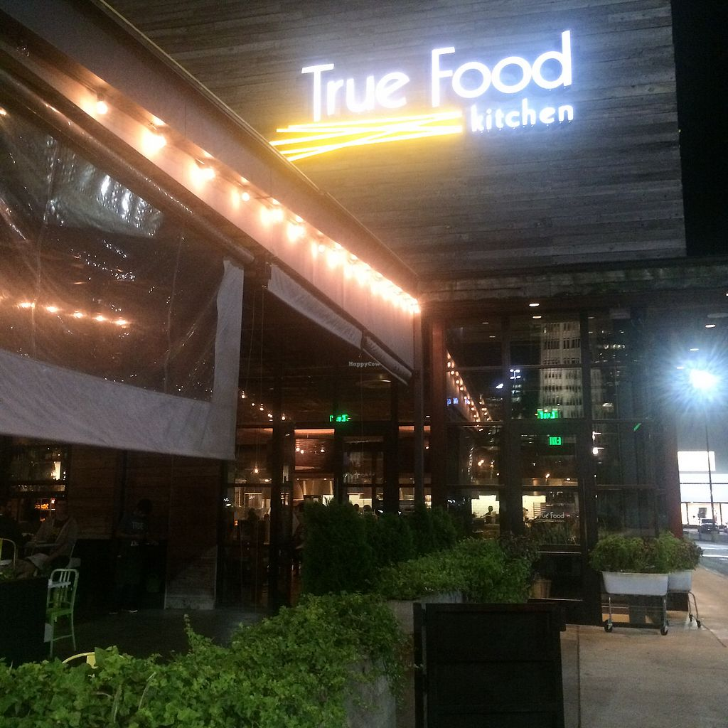 True Food Kitchen Atlanta Georgia Restaurant Happycow
