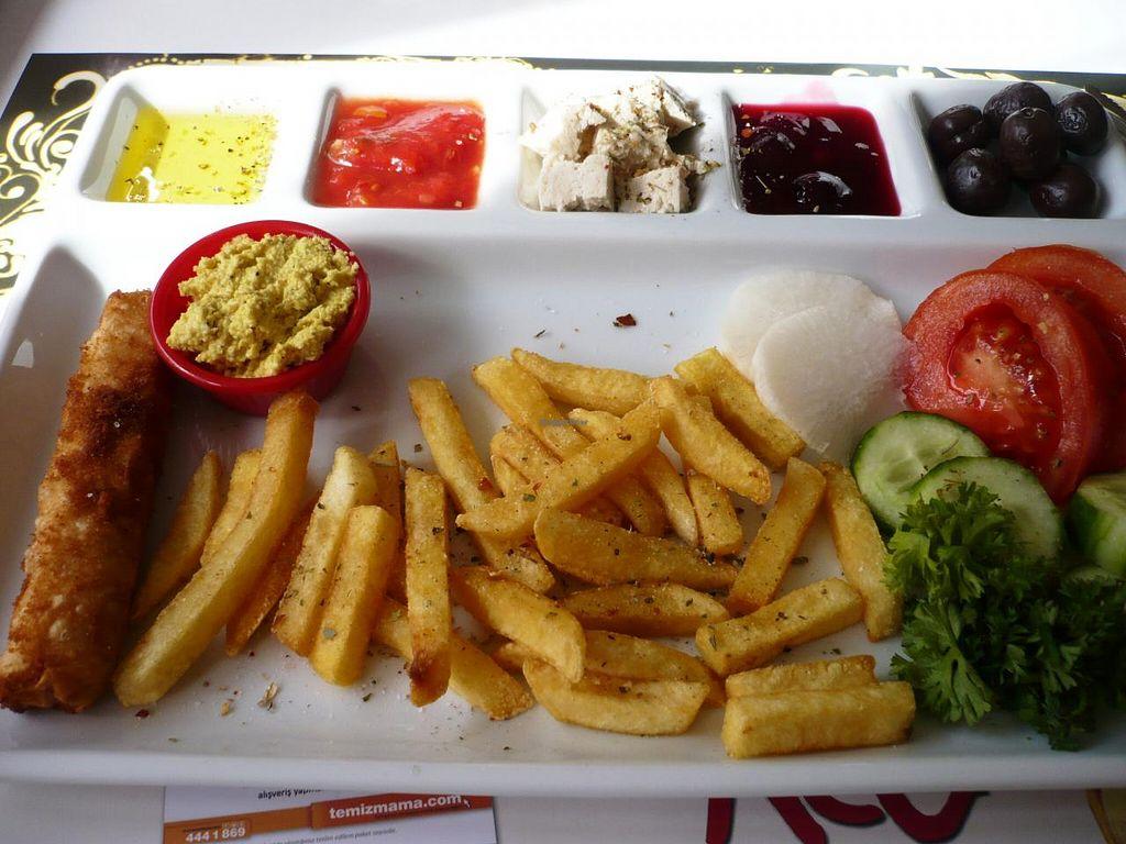 Closed Cafe De Kedi Eskisehir Restaurant Happycow
