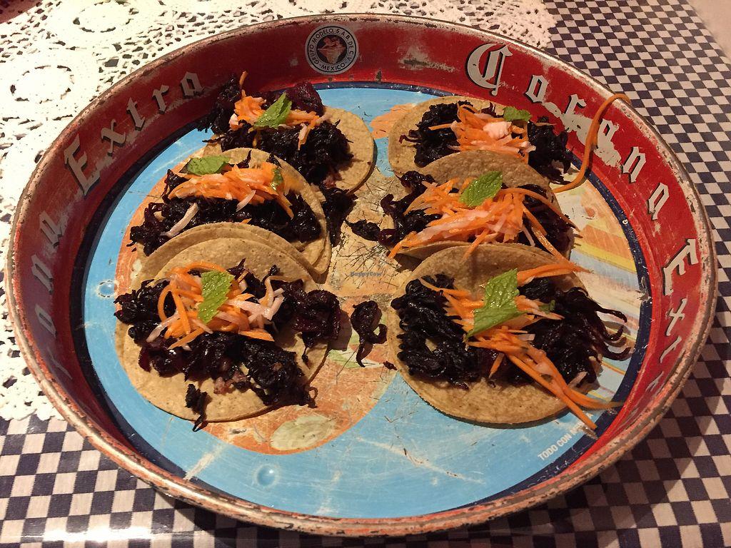La Tortilleria - Kensington Victoria Restaurant - HappyCow