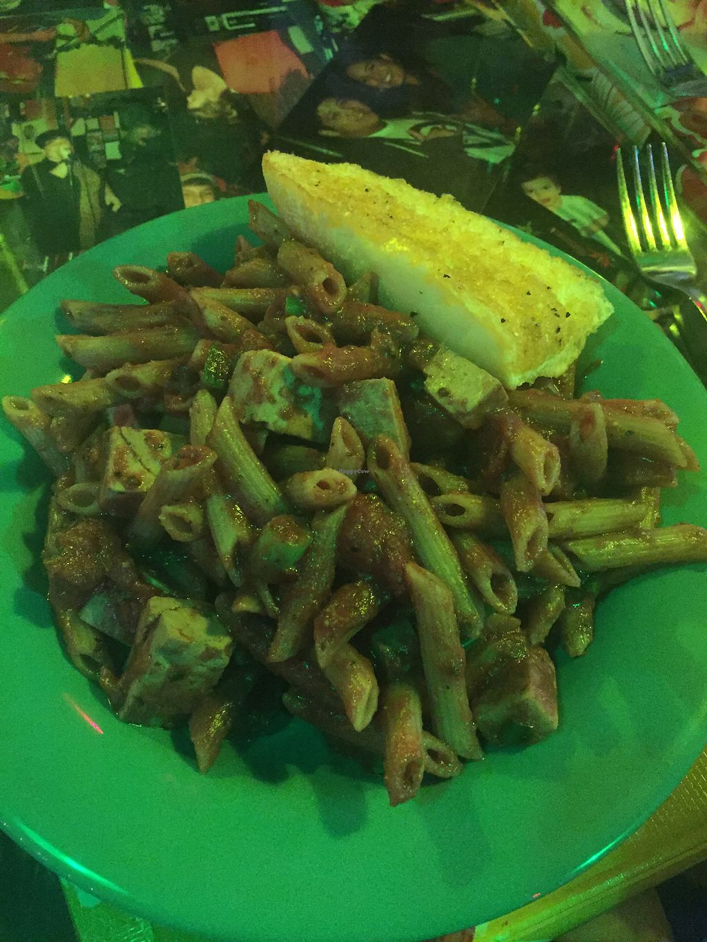 rasta pasta  colorado springs colorado restaurant  happycow