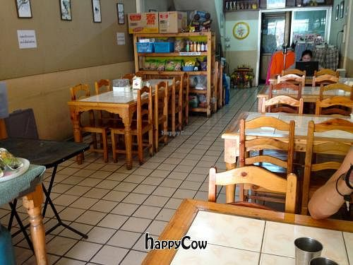 CLOSED: Jao Ngoa - Chao Ngo - Chiang Mai Restaurant - HappyCow
