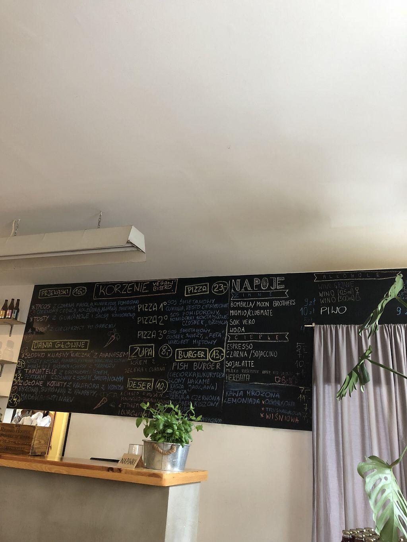 Closed Korzenie Lodz Restaurant Happycow