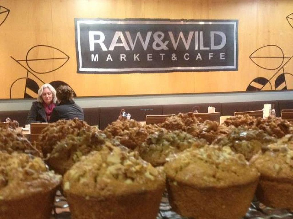 Raw and Wild Market and Cafe - Bowral New South Wales Restaurant
