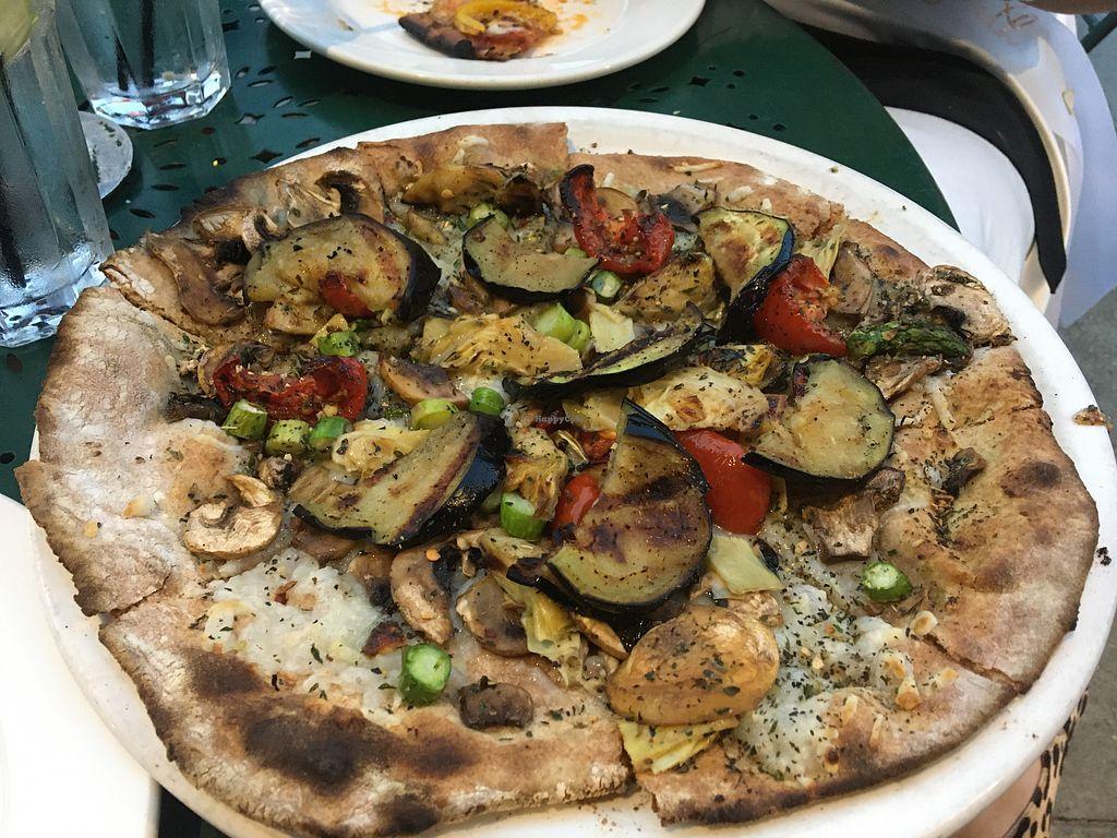 Louisiana Pizza Kitchen New Orleans Louisiana Restaurant Happycow