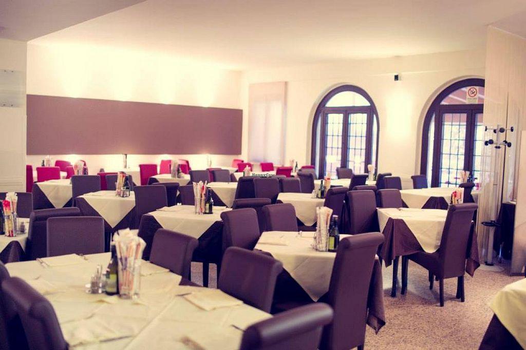 Gianni ristorante bruin blog for Arredo bagno san giovanni lupatoto