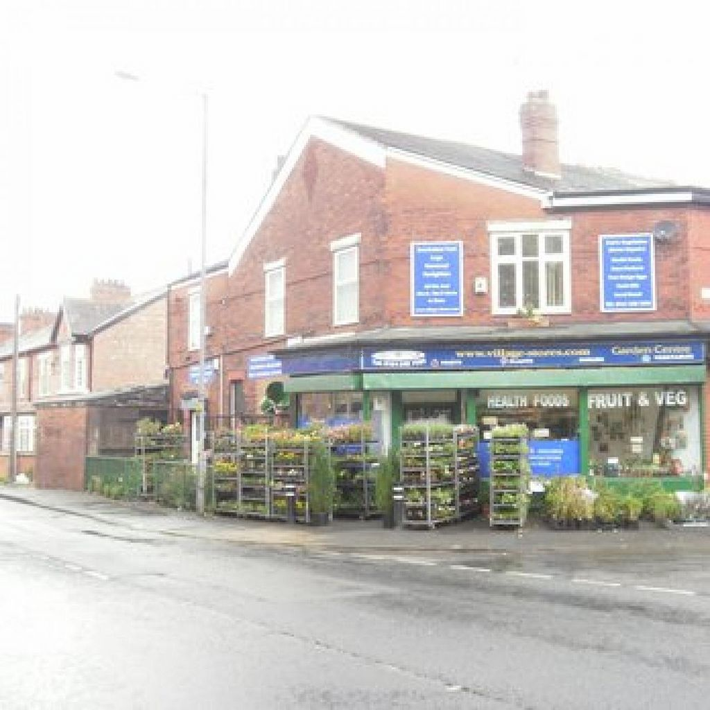 Village Stores Manchester Health Store Happycow
