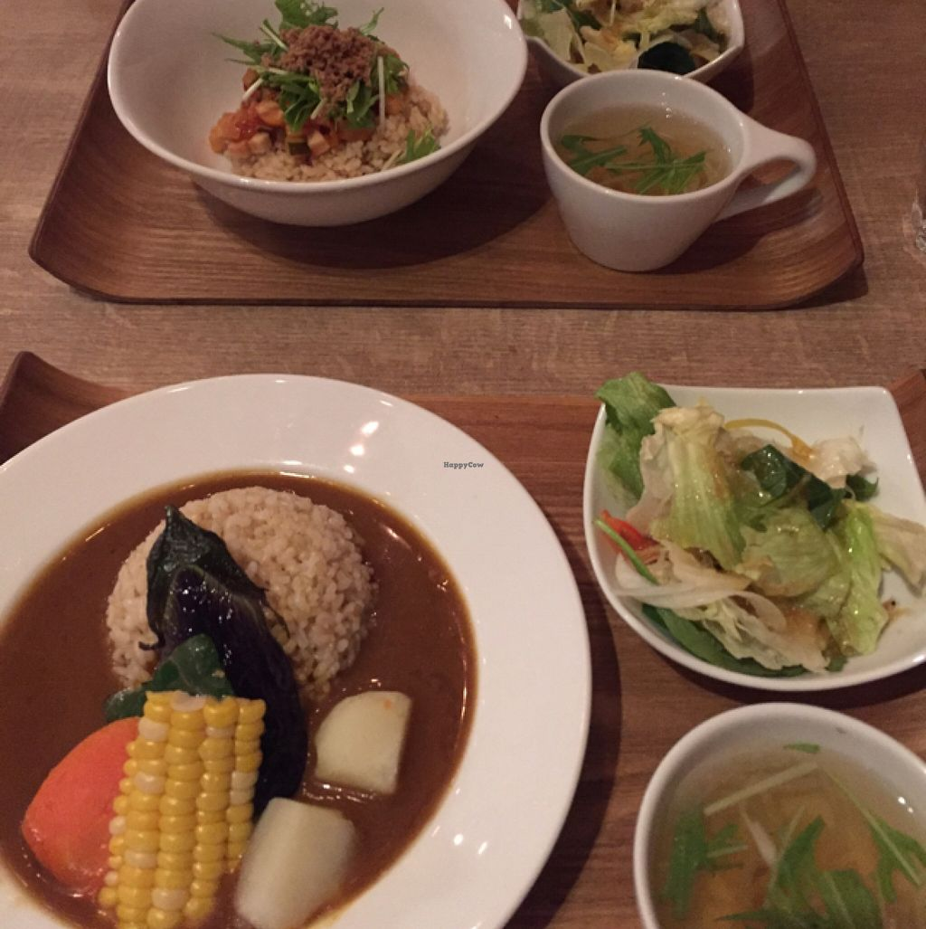 CLOSED: Cafe the 6BT - Tokyo Restaurant - HappyCow