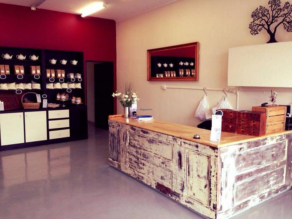CLOSED: Black Ruby Bakeries - Thornbury Victoria Bakery