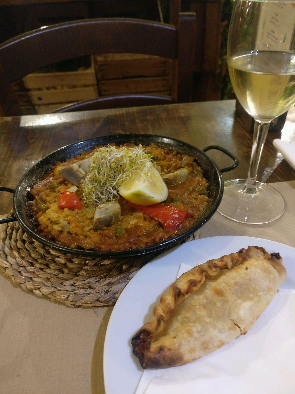 Venga Paella- Spanish Cuisine One Region at a Time: Catalonia