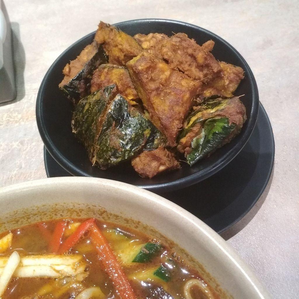 Simple Life - Sunway Putra Mall - Kuala Lumpur Restaurant