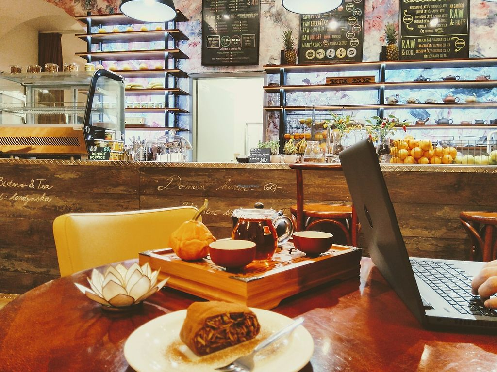 Restaurant Nektarin on Star: reviews