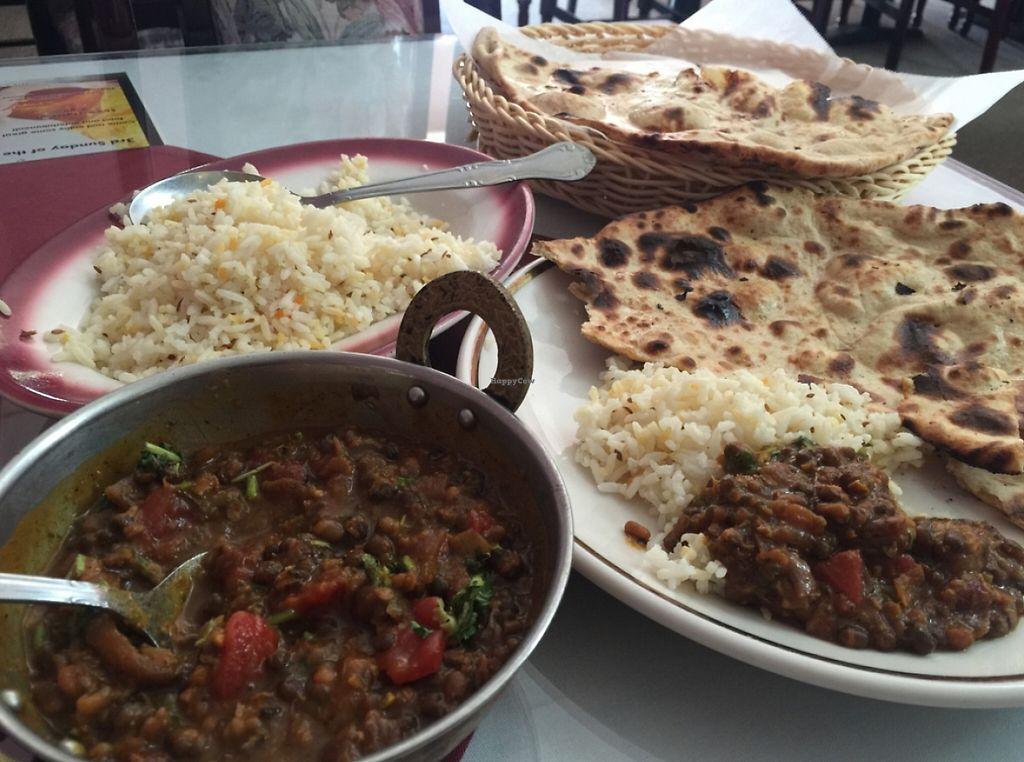 Kalia Indian Restaurant Seattle Washington Restaurant