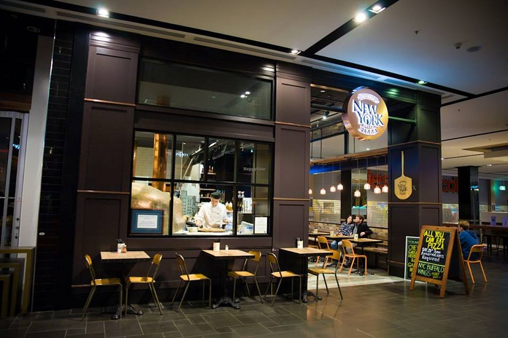 The Boroughs Of New York Pizza At In Westfield