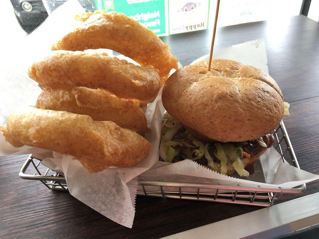 Epik Burger - Jacksonville Florida Restaurant - HappyCow