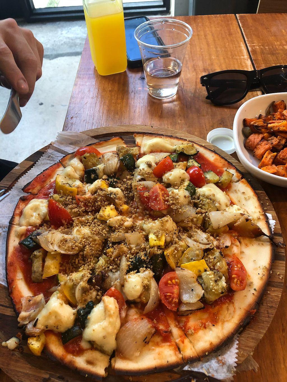Best restaurants with vegan options in miami
