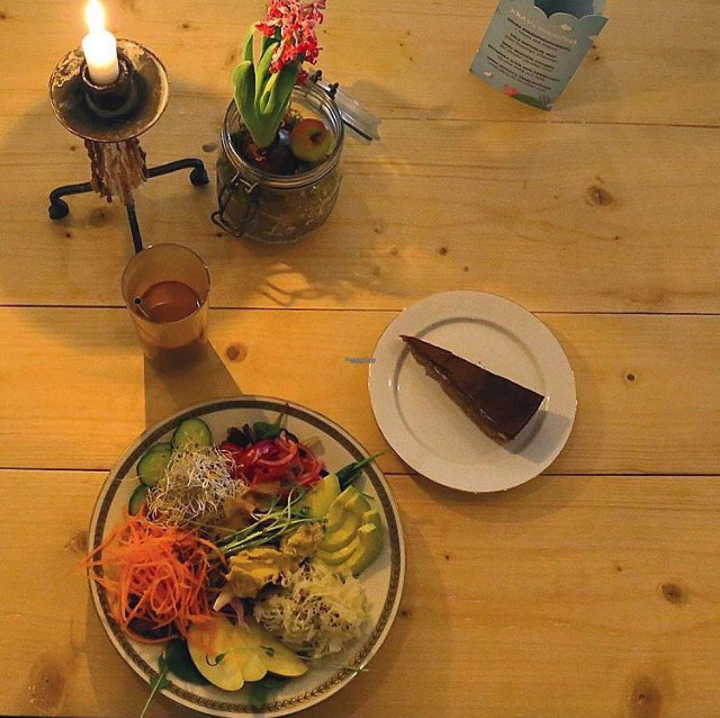 raw food eskilstuna