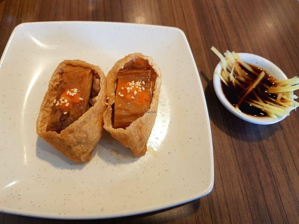 Inari at aenon the health kitchen in cheras