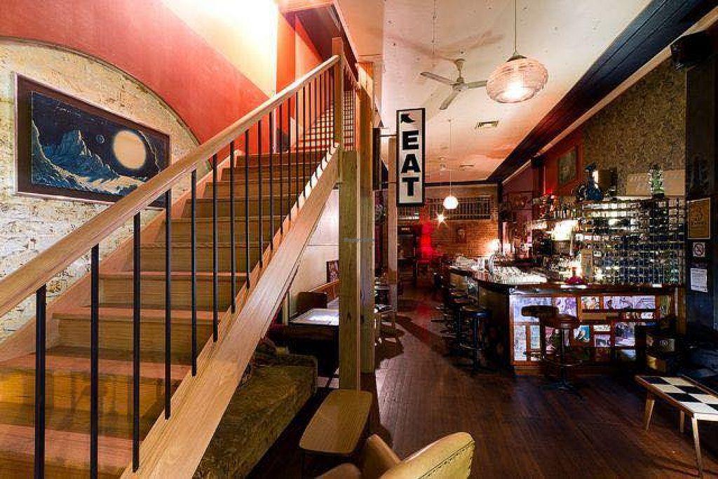 The Thornbury Local - Thornbury Victoria Restaurant - HappyCow