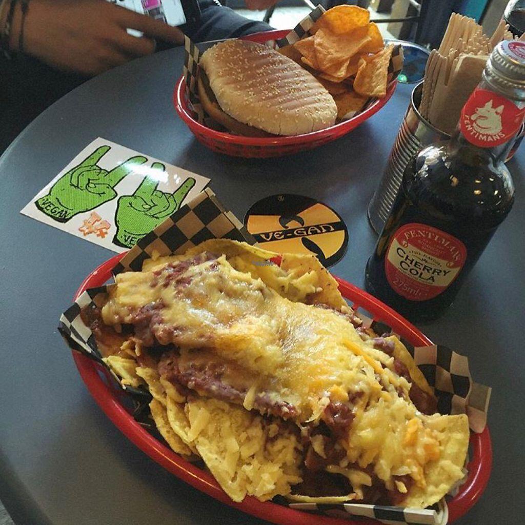 Vx Bristol Restaurant Happycow