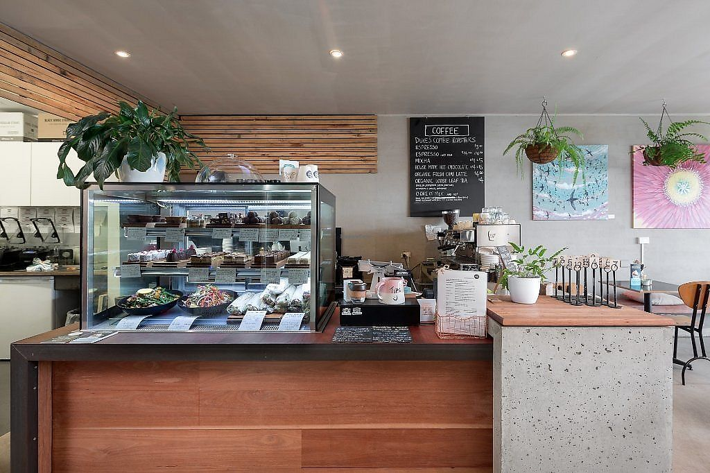 Island Whole Foods - Cowes Victoria Restaurant - HappyCow